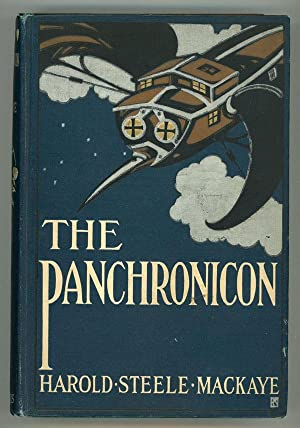THE PANCHRONICON: Mackaye, Harold Steele