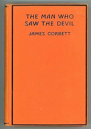 THE MAN WHO SAW THE DEVIL: Corbett, James