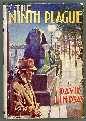 THE NINTH PLAGUE .: Lindsay, David T.