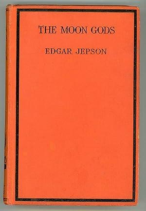 THE MOON GODS: Jepson, Edgar