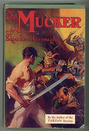 THE MUCKER .: Burroughs, Edgar Rice