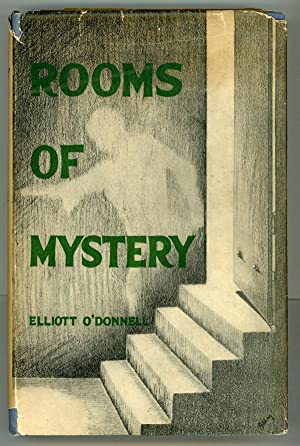 ROOMS OF MYSTERY: O'Donnell, Elliott