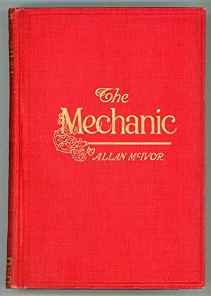 THE MECHANIC: McIvor, Allan