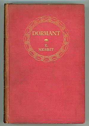 DORMANT .: Nesbit, E[dith] (Mrs. Hubert Bland)