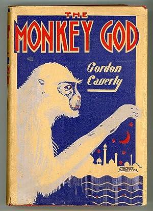THE MONKEY GOD: Casserly, Gordon