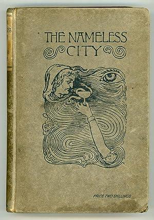 THE NAMELESS CITY : A ROMMANY ROMANCE: Hume, Fergus[on Wright]