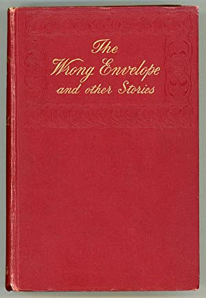 THE WRONG ENVELOPE AND OTHER STORIES .: Molesworth, Mrs. [Mary Louisa (nee Stewart)]