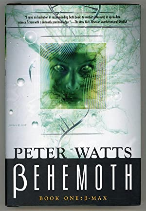 BEHEMOTH: B-MAX: Watts, Peter