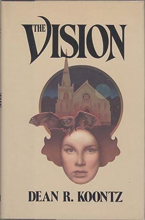 THE VISION: Koontz, Dean R[ay]