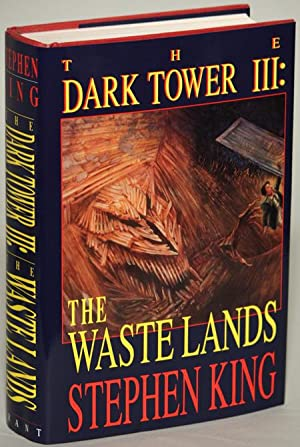 THE DARK TOWER III: THE WASTE LANDS: King, Stephen