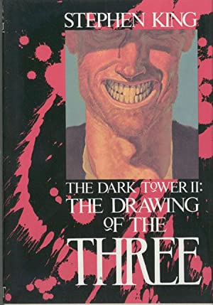 THE DARK TOWER II: THE DRAWING OF THE THREE .: King, Stephen
