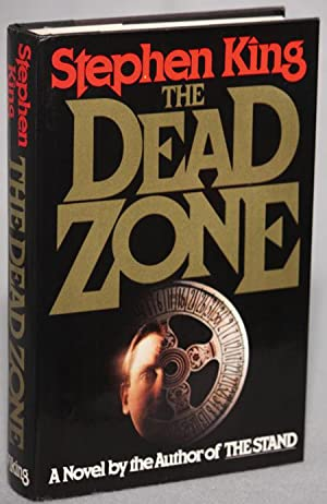 THE DEAD ZONE: King, Stephen