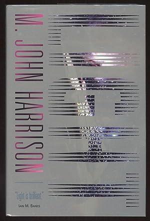 LIGHT: Harrison, M[ichael] John