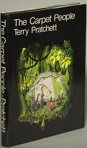 THE CARPET PEOPLE .: Pratchett, Terry