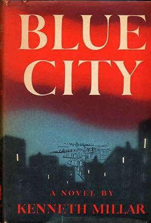 BLUE CITY: Millar, Kenneth