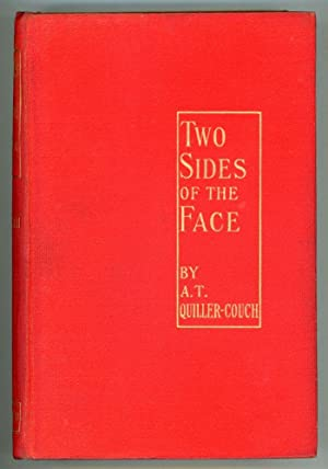 TWO SIDES OF THE FACE: MIDWINTER TALES: Quiller-Couch, A[rthur] T[homas]