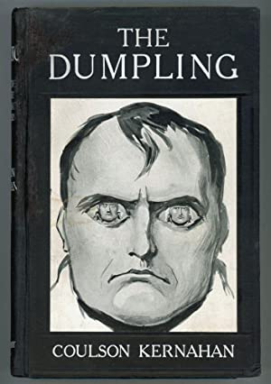THE DUMPLING: A DETECTIVE LOVE STORY OF A GREAT LABOUR RISING .