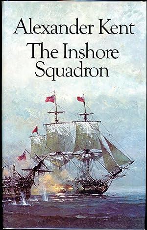 THE INSHORE SQUADRON: Reeman, Douglas, writing as