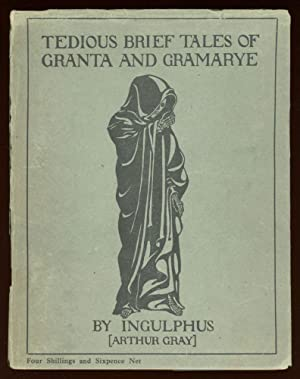 TEDIOUS BRIEF TALES OF GRANTA AND GRAMARYE by
