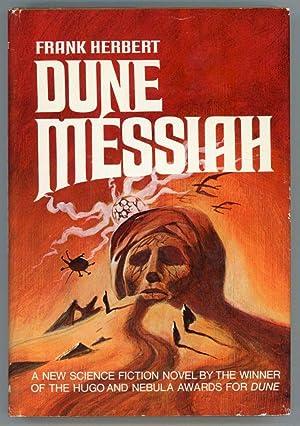 DUNE MESSIAH: Herbert, Frank