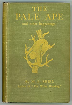 THE PALE APE AND OTHER PULSES .