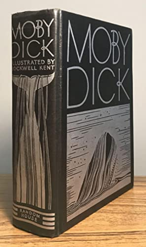 MOBY DICK OR THE WHALE .: Melville, Herman