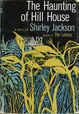 The haunting of hill house by shirley jackson abebooks the haunting of hill house jackson shirley fandeluxe Gallery