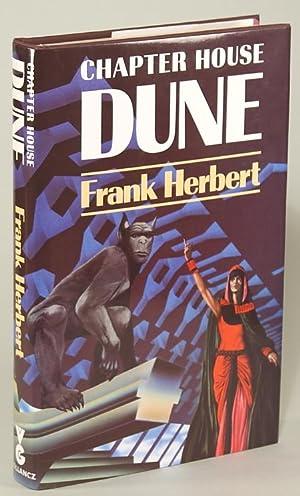 CHAPTER HOUSE DUNE: Herbert, Frank
