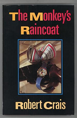 THE MONKEY'S RAINCOAT: Crais, Robert