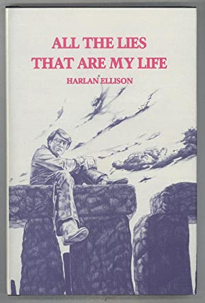 ALL THE LIES THAT ARE MY LIFE .: Ellison, Harlan
