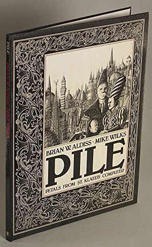 PILE: PETALS FROM ST KLAED'S COMPUTER: Aldiss, Brian W[ilson]