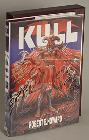 KULL .: Howard, Robert E.