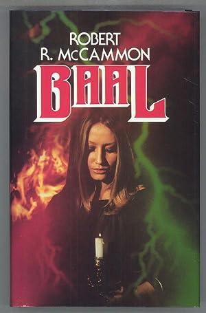 BAAL: McCammon, Robert R.