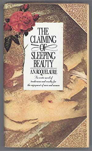 THE CLAIMING OF SLEEPING BEAUTY: Rice, Anne, writing as