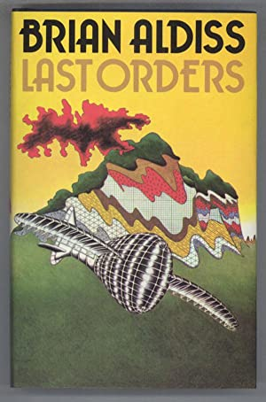 LAST ORDERS AND OTHER STORIES: Aldiss, Brian W[ilson]