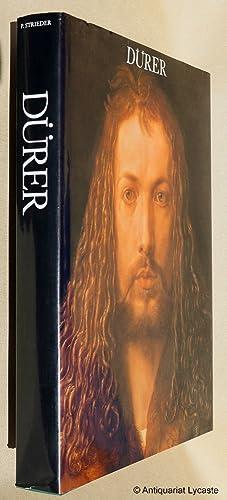 Albrecht Dürer. Paintings, Prints, Drawings.: Strieder, Peter: