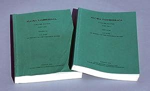 Flora Zambesiaca. Volume Eleven 11 - Orchidaceae: Pope, G. V.,
