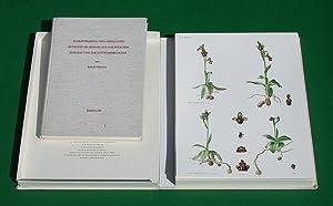 Gestaltwandel und Artbildung. Erörtert am Beispiel der Orchidaceen Europas und der Mittelmeerl...