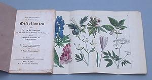 Die vorzüglichsten in Teutschland wachsenden Giftpflanzen und deren Wirkungen auf das Leben ...