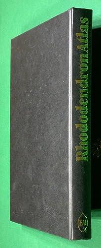 Rhododendron-Atlas.: van Gelderen, Dirk Martinus: