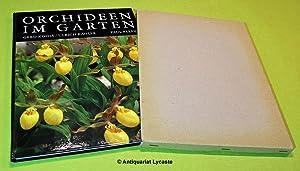 Orchideen im Garten. Verwendung, Pflege und Vermehrung.: Kohls, Gerd und Ulrich K�hler: