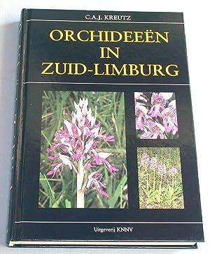 Orchideeen in Zuid-Limburg.: Kreutz, C. A. J.: