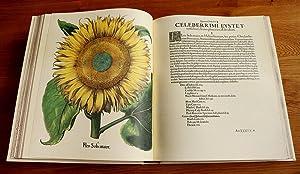 Hortus Eystettensis. - Monumentales Faksimile der prunkvollen Ausgabe von 1613 in drei Bänden ...