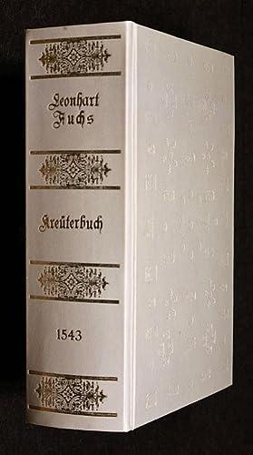 New Kreuterbuch.: Fuchs, Leonhart: