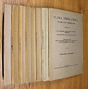 Flora Neerlandica. Flora van Nederland, Deel I,: De Koninklijke Nederlandse