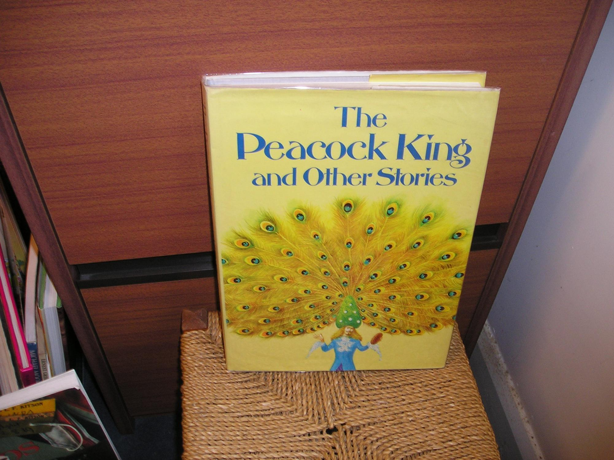 The Peacock King And Other Stories: D'Aulnoy. Madame: