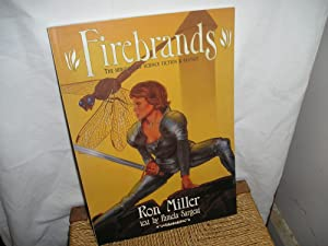 Firebrands. The Heroines Of Science Fiction &: Miller. Ron. Sargent.
