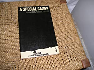 A Special Case? Social Justice And The: Hughes. John. Moore.
