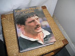 Graham Mourie Captain. An Autobiography: Mourie. Graham. Palenski.