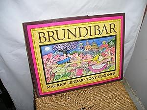 Brundibar. After The Opera By Hans Krasa: Sendak. Maurice. Kushner.